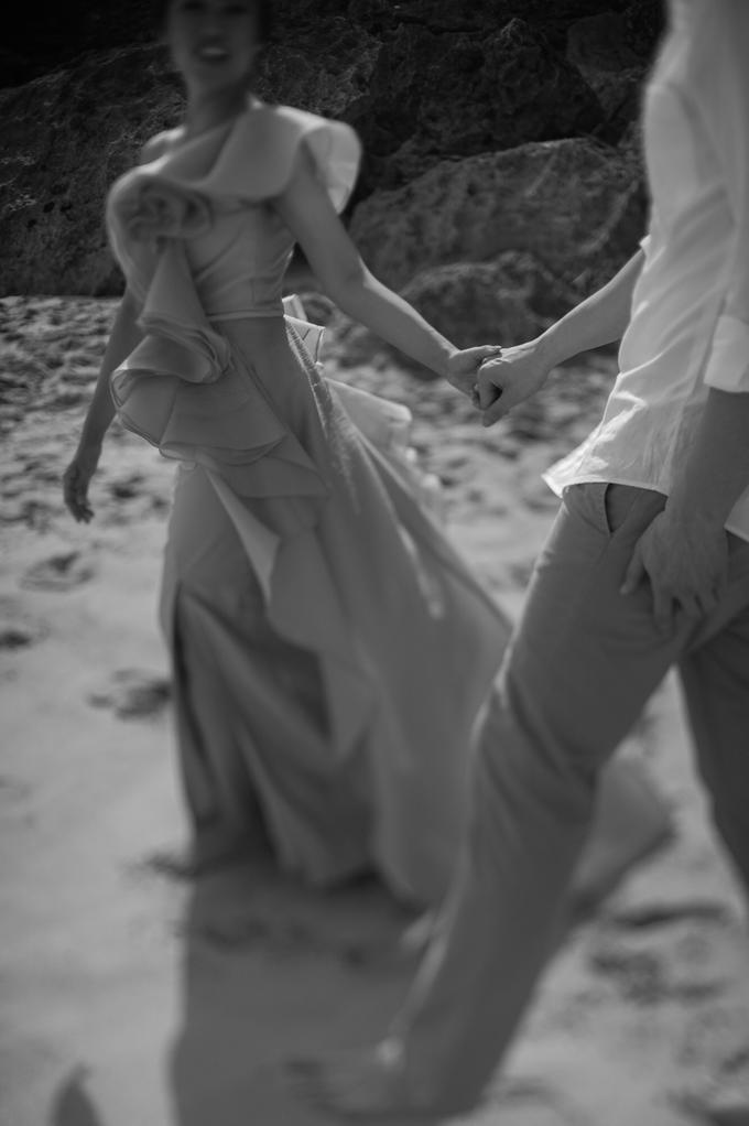 Prewedding of Danny & Nanette by Etre Atelier - 004