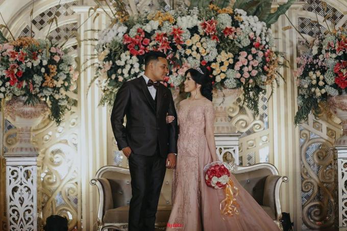 Wedding of Daniel & Jein by Etre Atelier - 002