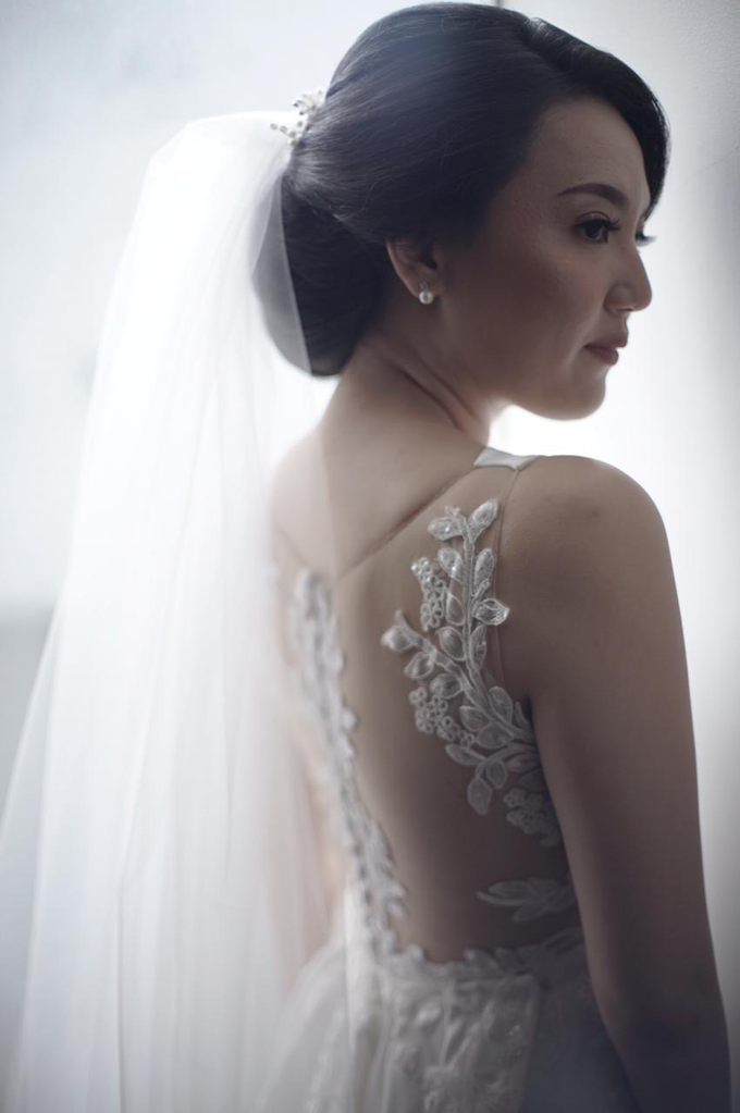 Wedding of Aris & Tiara by Etre Atelier - 002