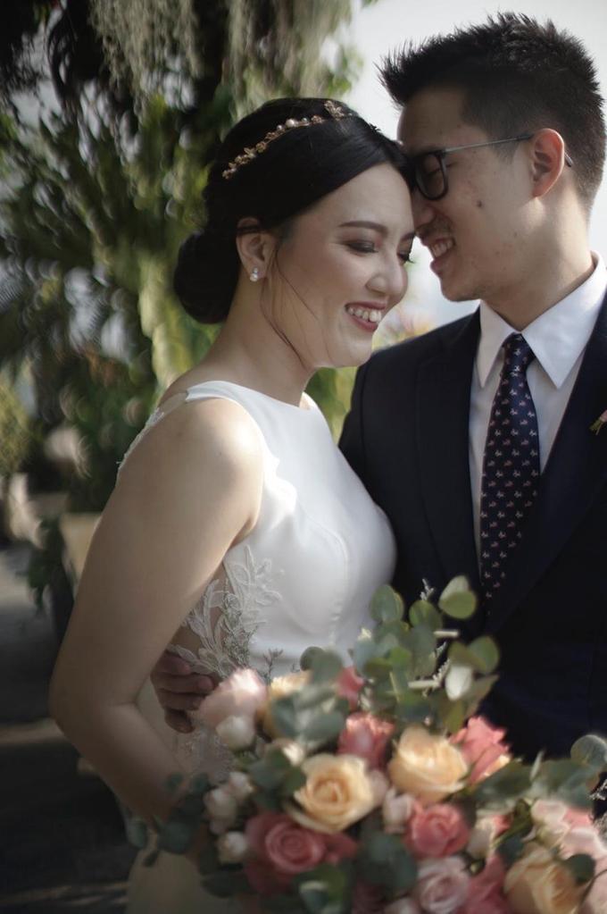 Wedding of Aris & Tiara by Etre Atelier - 003