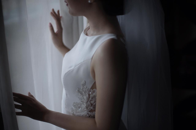Wedding of Aris & Tiara by Etre Atelier - 001