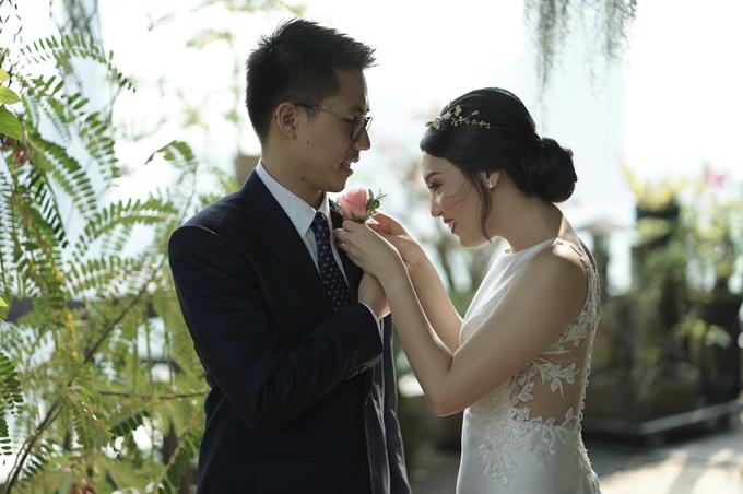 Wedding of Aris & Tiara by Etre Atelier - 005