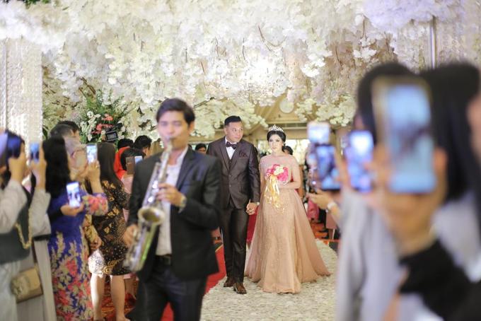 Wedding of Daniel & Jein by Etre Atelier - 004