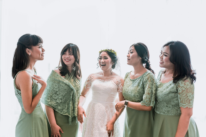 Wedding of Julius & Yohana by Etre Atelier - 009