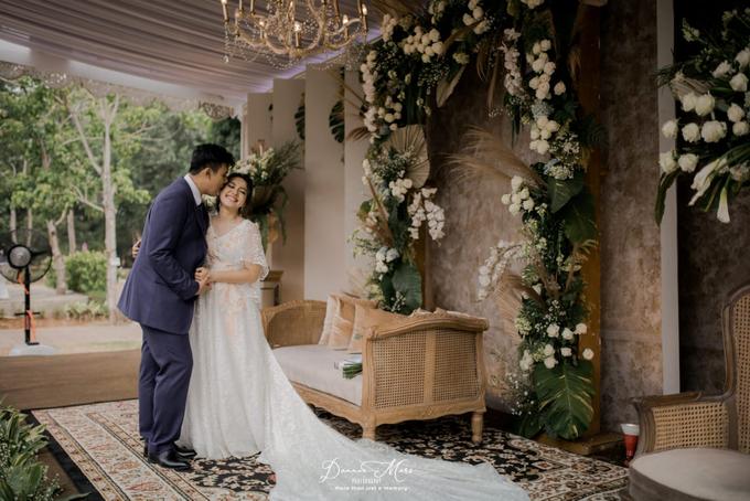 Wedding of Ian & Luna by Etre Atelier - 002