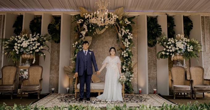 Wedding of Ian & Luna by Etre Atelier - 003