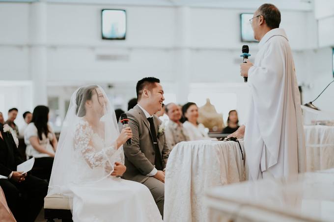 Wedding of Jeremy & Stella by Etre Atelier - 003