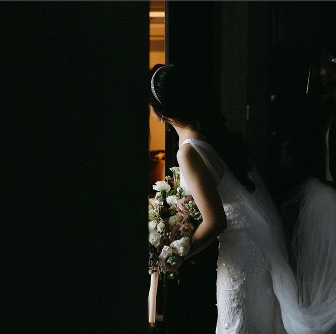 Wedding of Nick & Cindy by Etre Atelier - 004