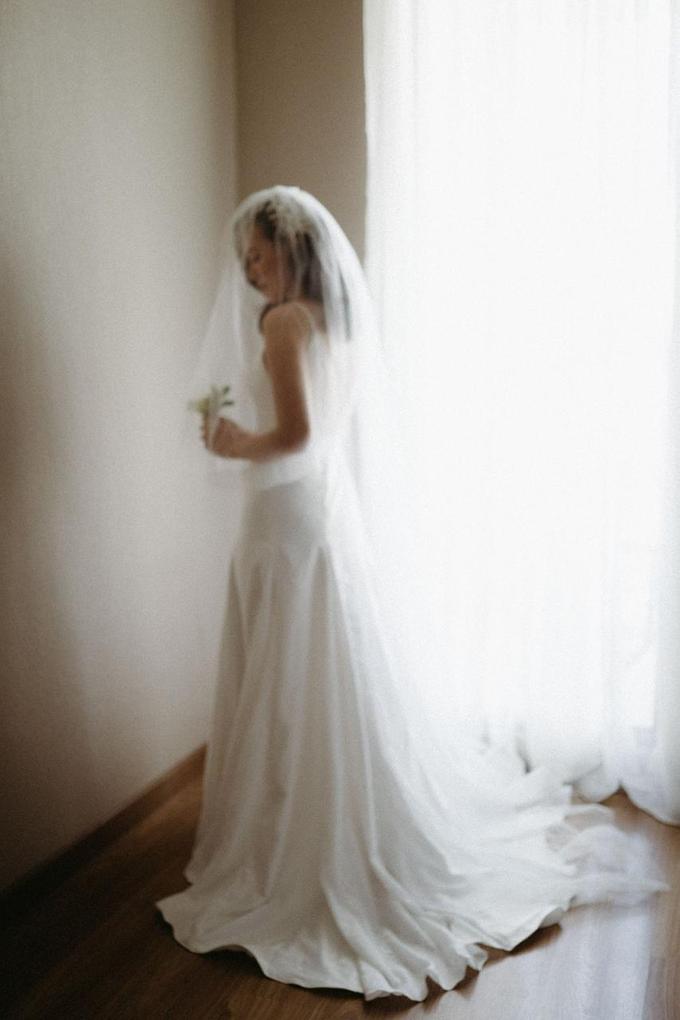 Wedding of Dennis & Vero by Etre Atelier - 002