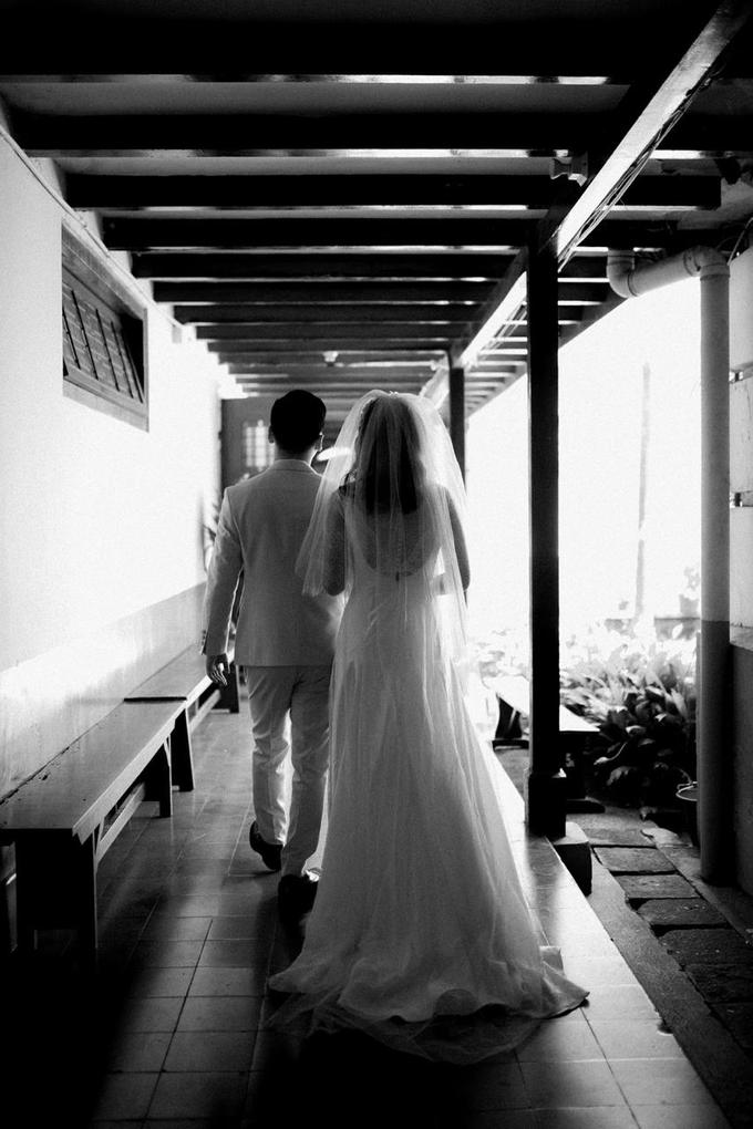 Wedding of Dennis & Vero by Etre Atelier - 007