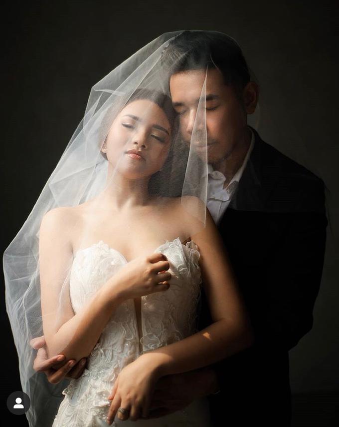 Wedding of Ricky and Caroline by Etre Atelier - 001