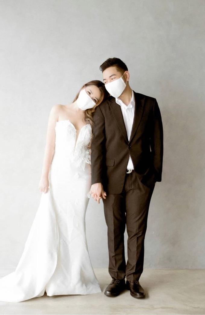 Wedding of Ricky and Caroline by Etre Atelier - 002