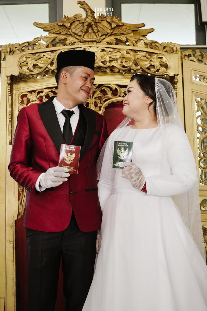 Wedding of Nanang & Roslinda by Etre Atelier - 002