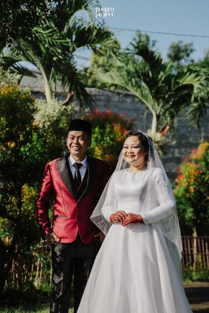 Wedding of Nanang & Roslinda by Etre Atelier - 003