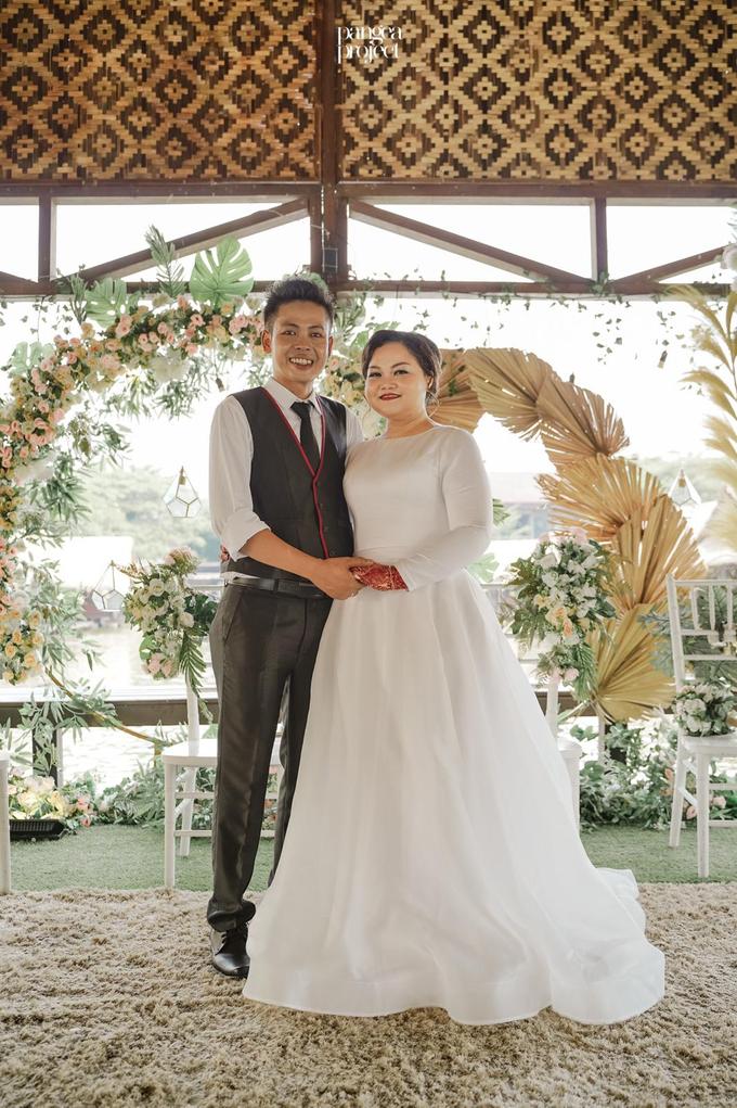 Wedding of Nanang & Roslinda by Etre Atelier - 001