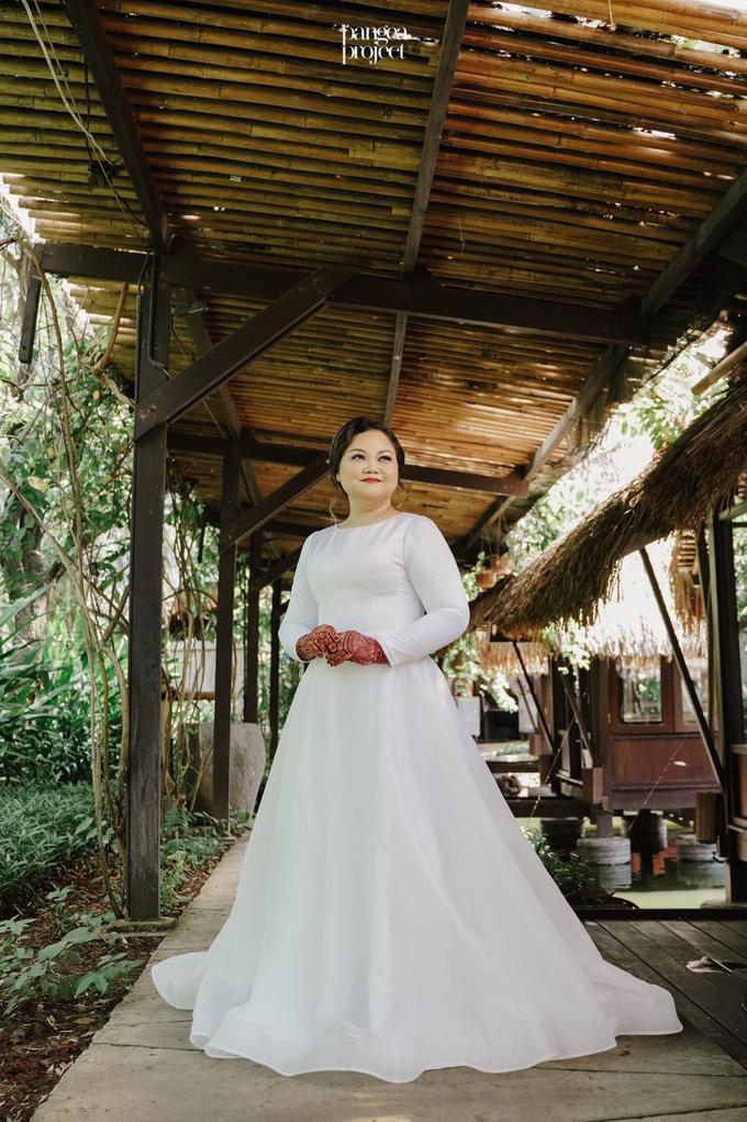 Wedding of Nanang & Roslinda by Etre Atelier - 004
