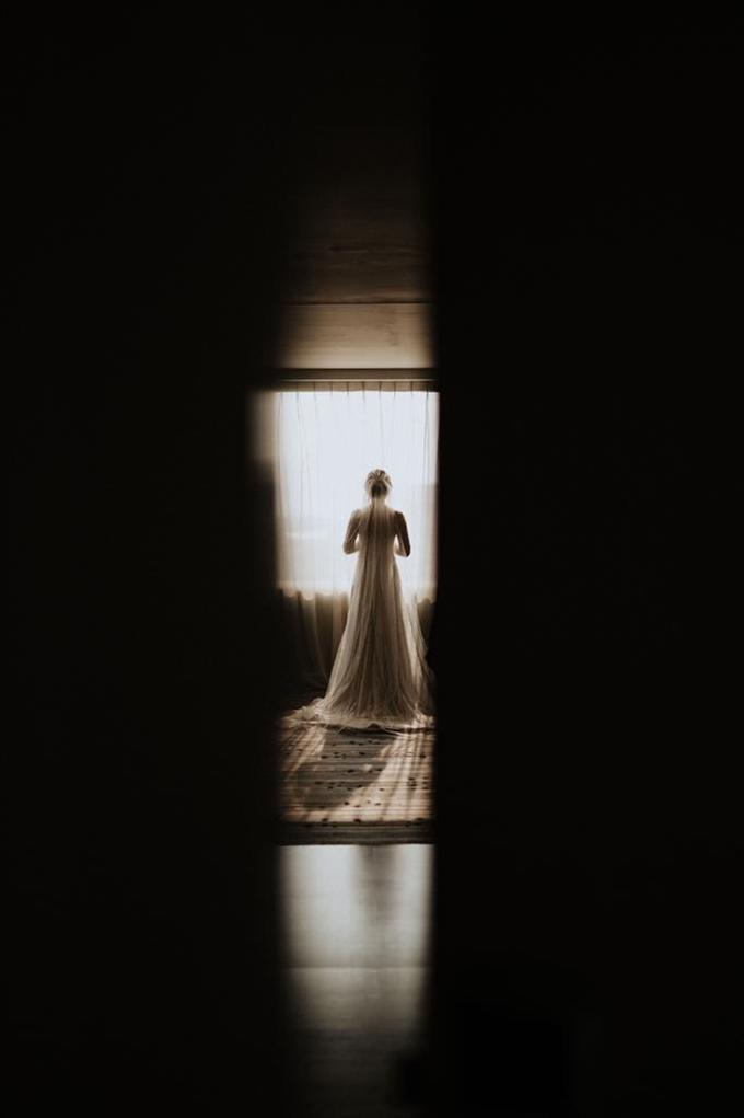 Wedding of Eka & Pamela by Etre Atelier - 001