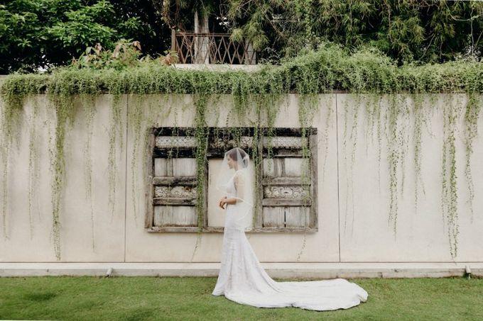 Bohemian Inspired Wedding in Bali by Nagisa Bali - 001