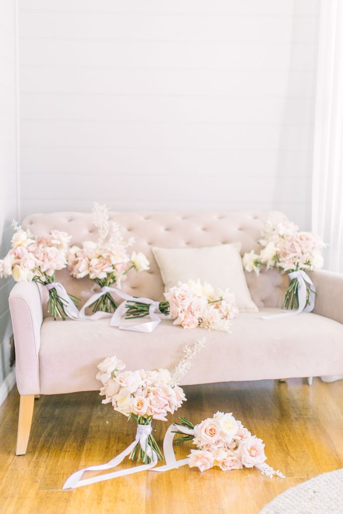A Bright and Beautiful Spring Wedding in Australia by Foreveryday Photography - 002