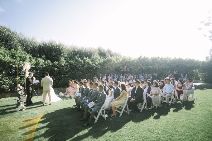 A Bright and Beautiful Spring Wedding in Australia by Foreveryday Photography - 020