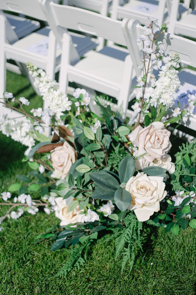 A Bright and Beautiful Spring Wedding in Australia by Foreveryday Photography - 021
