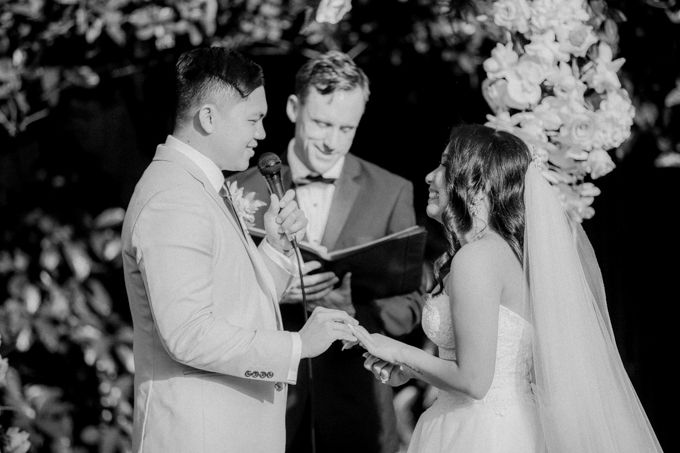 A Bright and Beautiful Spring Wedding in Australia by Foreveryday Photography - 022