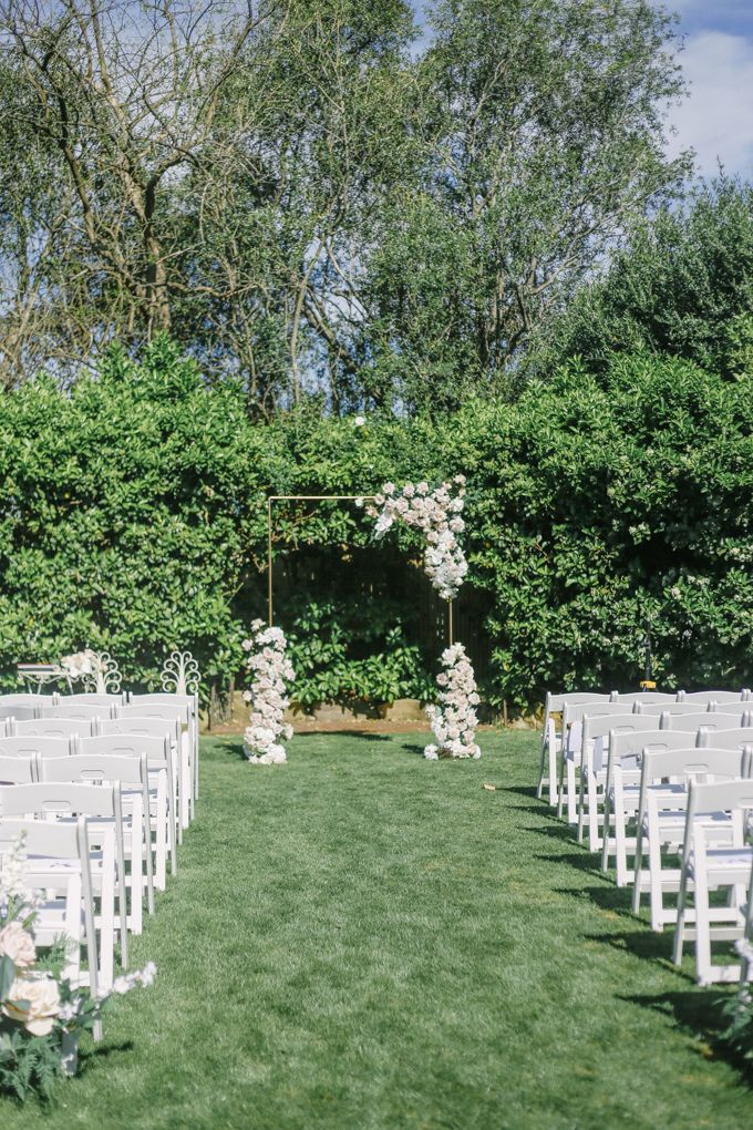 A Bright and Beautiful Spring Wedding in Australia by Foreveryday Photography - 023