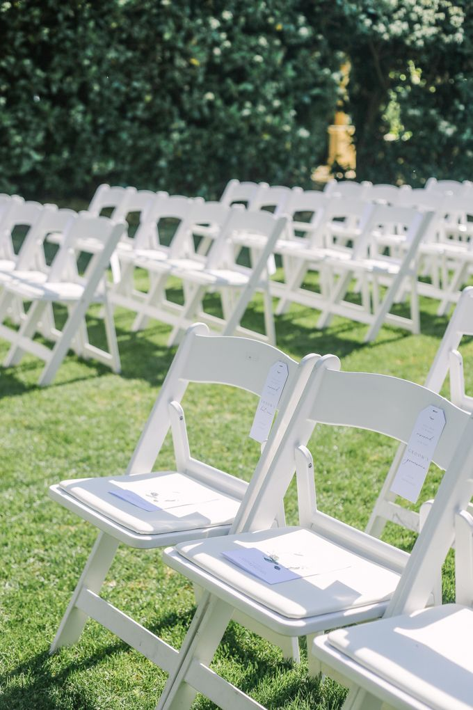 A Bright and Beautiful Spring Wedding in Australia by Foreveryday Photography - 025