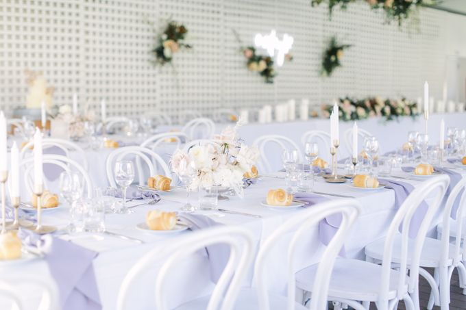 A Bright and Beautiful Spring Wedding in Australia by Foreveryday Photography - 026