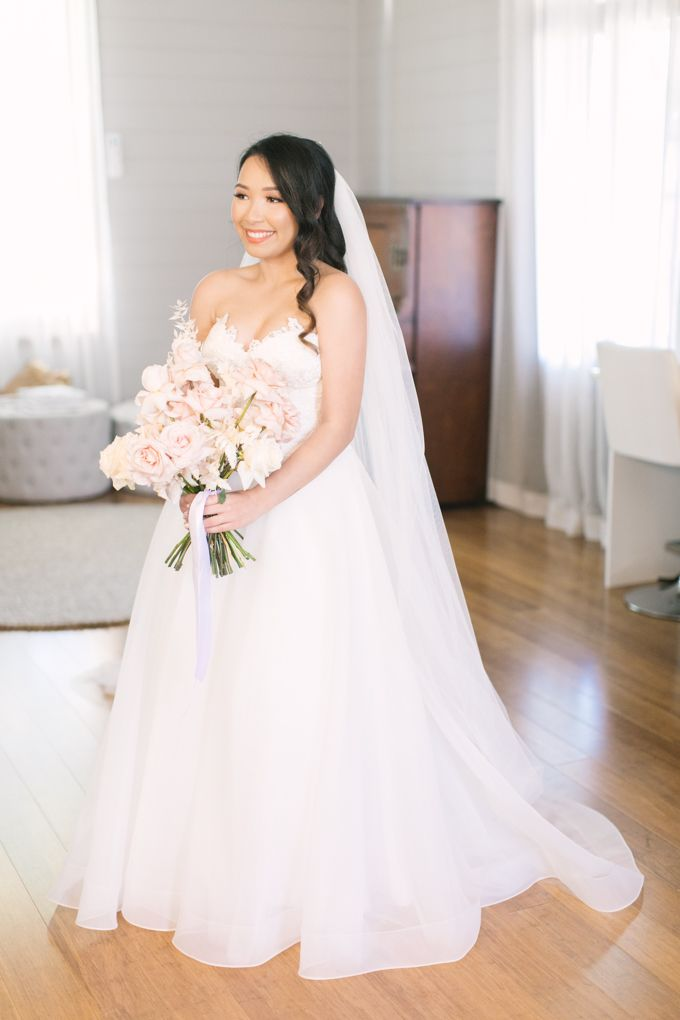 A Bright and Beautiful Spring Wedding in Australia by Foreveryday Photography - 027