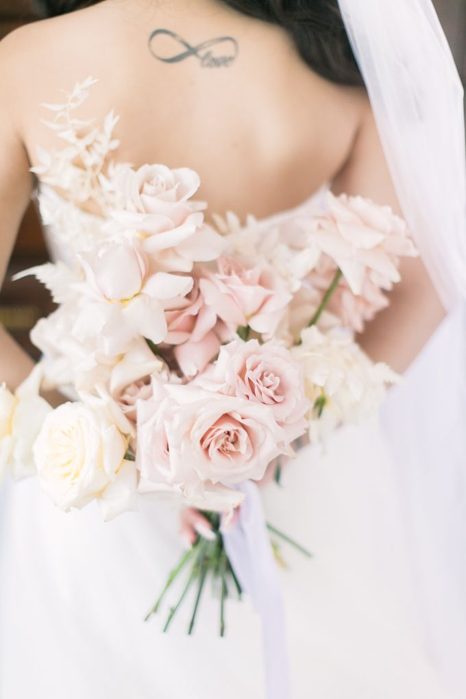 A Bright and Beautiful Spring Wedding in Australia by Foreveryday Photography - 029