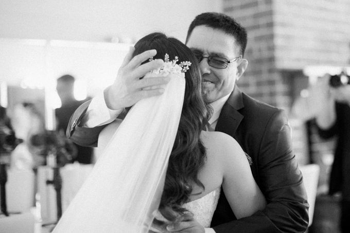 A Bright and Beautiful Spring Wedding in Australia by Foreveryday Photography - 003