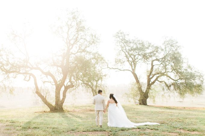 A Bright and Beautiful Spring Wedding in Australia by Foreveryday Photography - 005