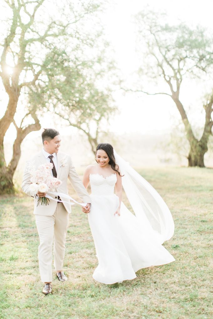 A Bright and Beautiful Spring Wedding in Australia by Foreveryday Photography - 039