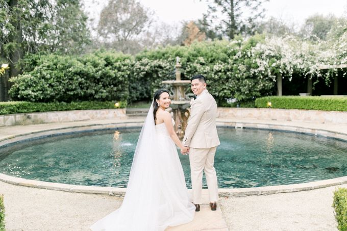 A Bright and Beautiful Spring Wedding in Australia by Foreveryday Photography - 040