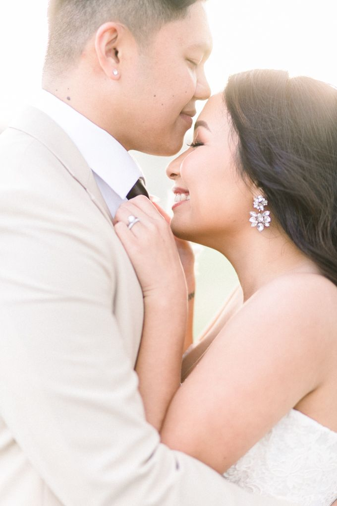 A Bright and Beautiful Spring Wedding in Australia by Foreveryday Photography - 041