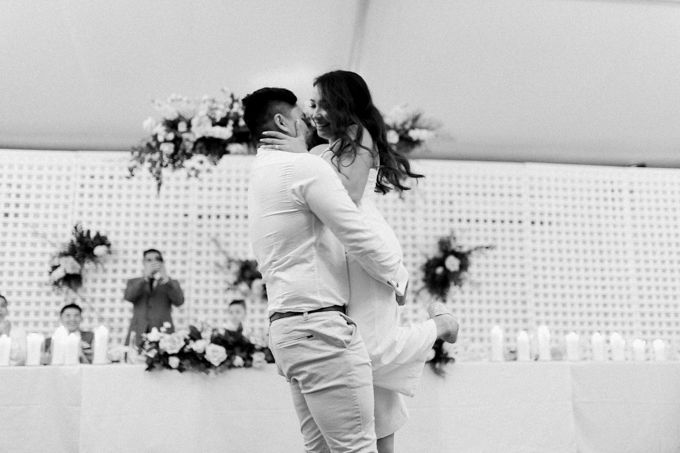 A Bright and Beautiful Spring Wedding in Australia by Foreveryday Photography - 042