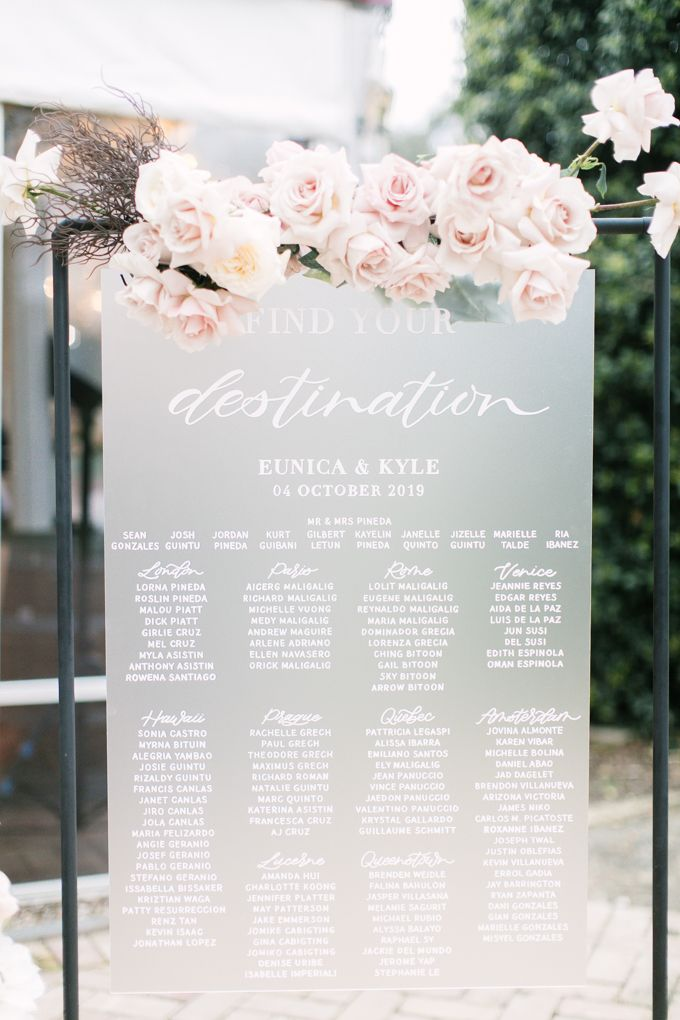 A Bright and Beautiful Spring Wedding in Australia by Foreveryday Photography - 046