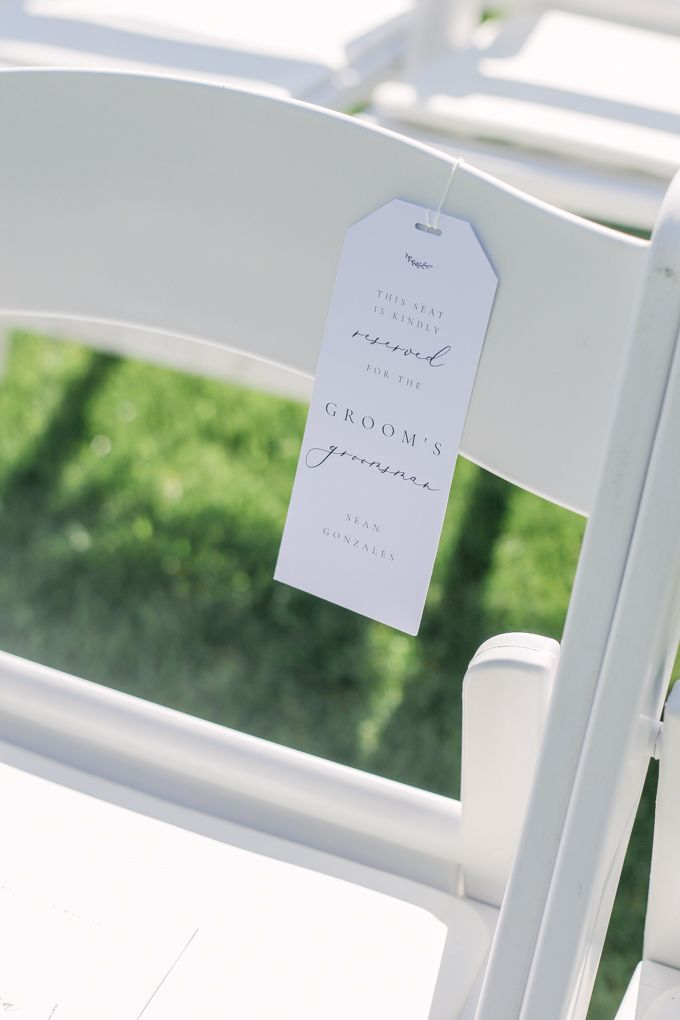 A Bright and Beautiful Spring Wedding in Australia by Foreveryday Photography - 049