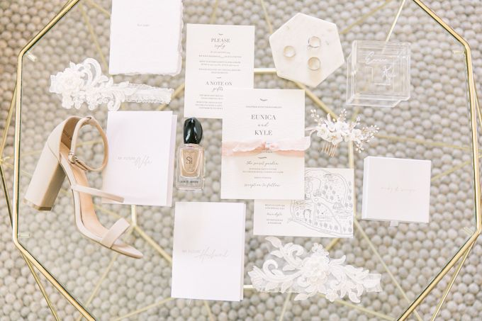 A Bright and Beautiful Spring Wedding in Australia by Foreveryday Photography - 009