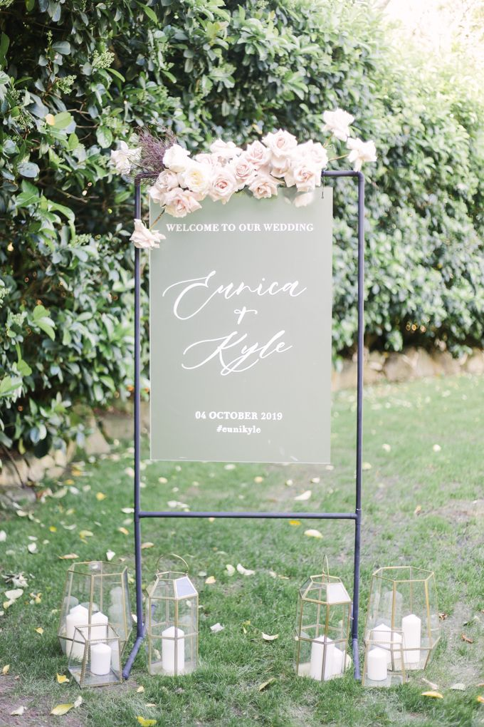 A Bright and Beautiful Spring Wedding in Australia by Foreveryday Photography - 015