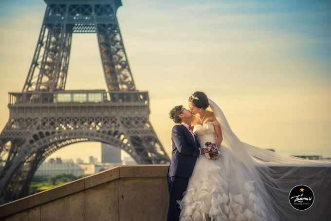 France Germany Wedding 2018 by The Luminari - 033