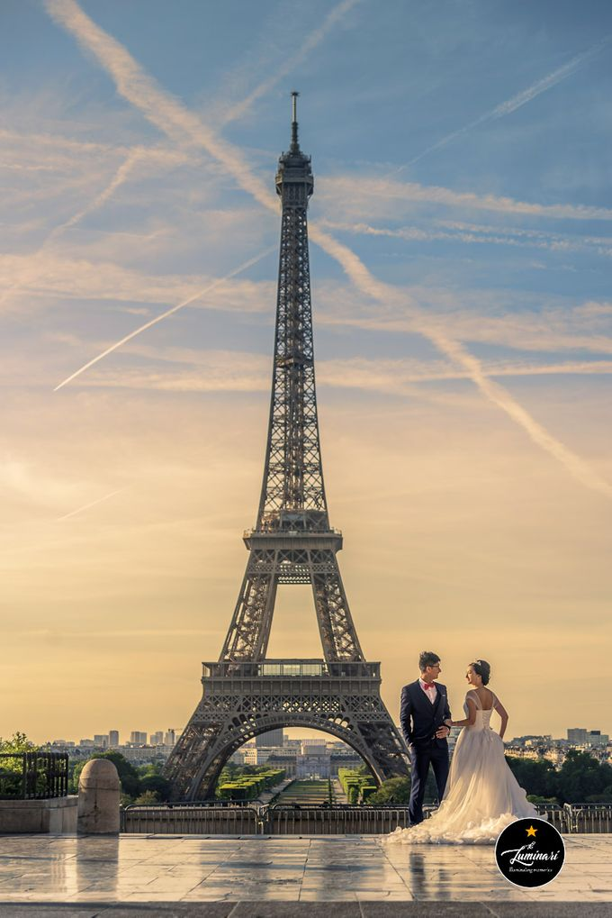 France Germany Wedding 2018 by The Luminari - 035