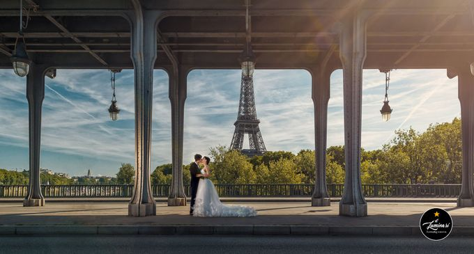 France Germany Wedding 2018 by The Luminari - 042