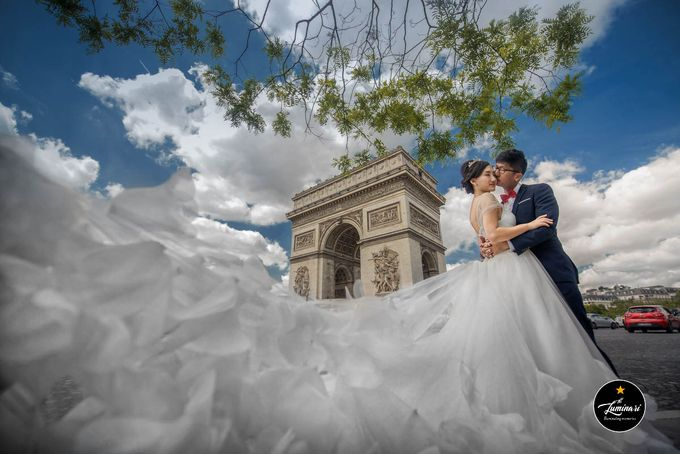 France Germany Wedding 2018 by The Luminari - 047