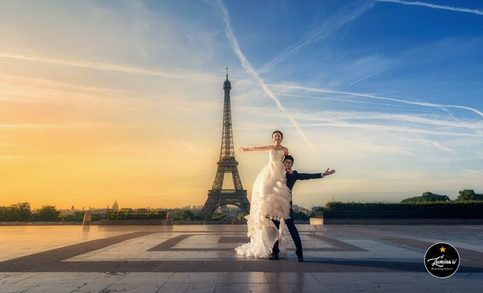 France Germany Wedding 2018 by The Luminari - 050