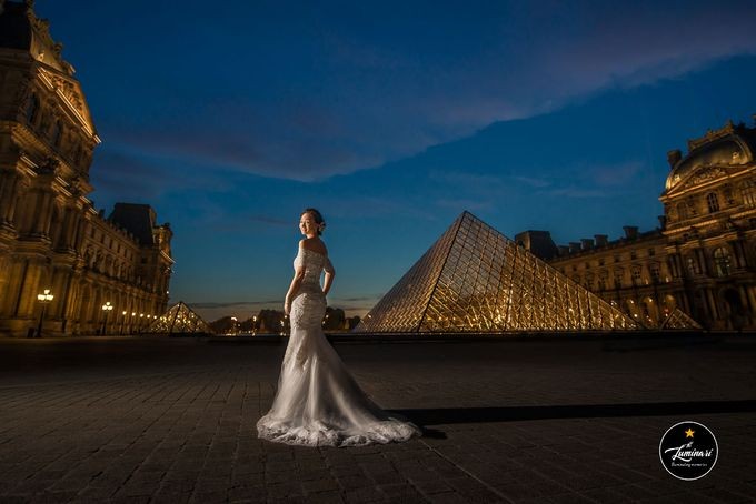 France Germany Wedding 2018 by The Luminari - 007