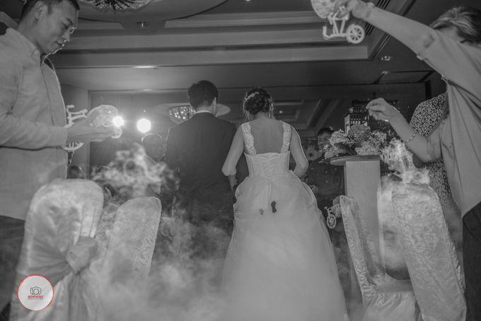 AD Wedding Evan + JL by Rendezvous Hotel Singapore - 003