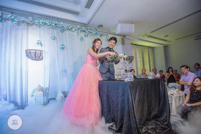 AD Wedding Evan + JL by Rendezvous Hotel Singapore - 004