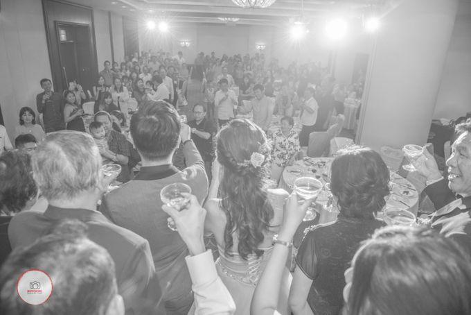AD Wedding Evan + JL by Rendezvous Hotel Singapore - 005